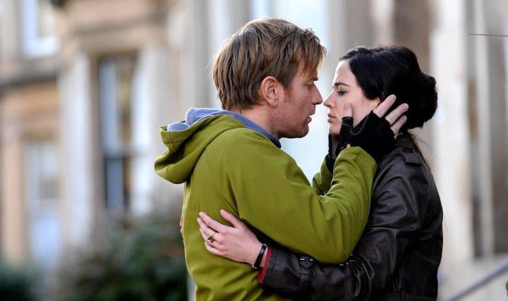 10 лучших поцелуев в кино - фото №9