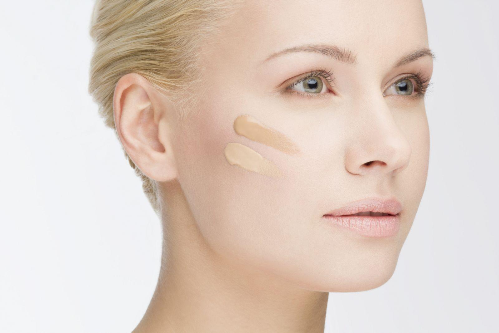 макияж осень