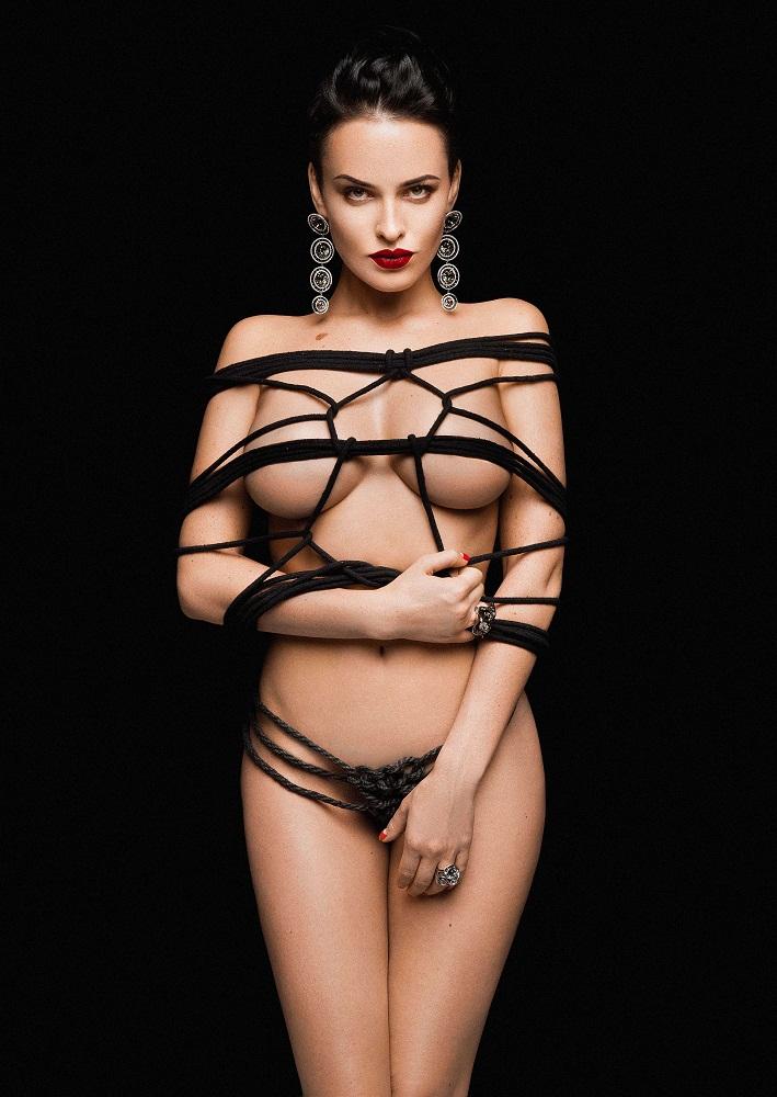 Кто стал самой сексуальной женщиной планеты 2015 по версии русского FHM - фото №14