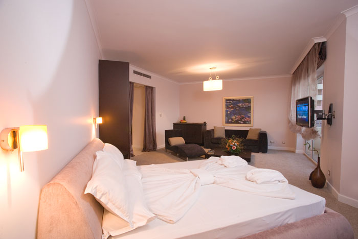 Лучшие отели мира: Majestic Hotel & Residence 4* - фото №2