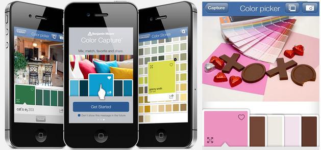 Какие мобильные приложения помогут оформить интерьер - фото №4
