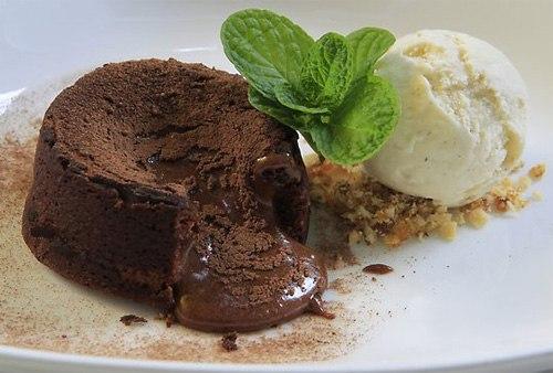 Пять десертов на 8 Марта - фото №5