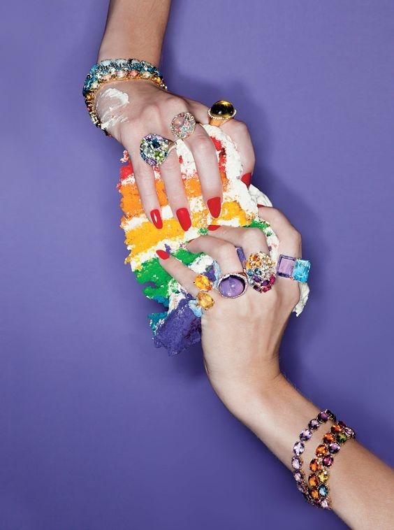 Как снять нарощенные ногти в домашних условиях и выжить (+ВИДЕО) - фото №2