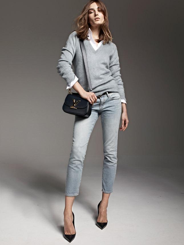 Louis Vuitton посвятил новую линию сумок горе Парнас - фото №1
