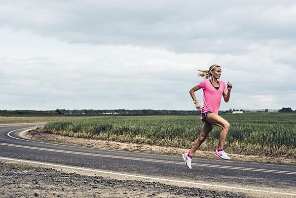 Nike представил новую модель беговых кроссовок – LunarGlide 6 - фото №3