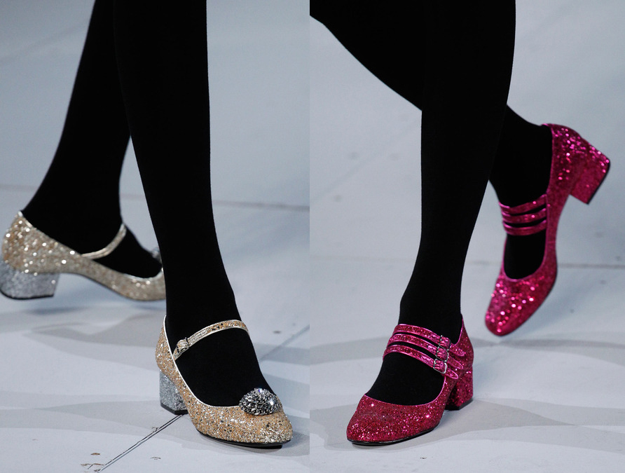 Объект желания: обувь Saint Laurent - фото №3