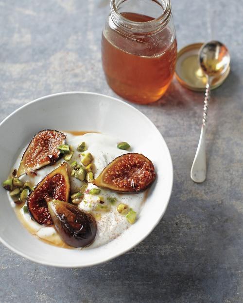 Осенний сезон: готовим блюда с инжиром - фото №4