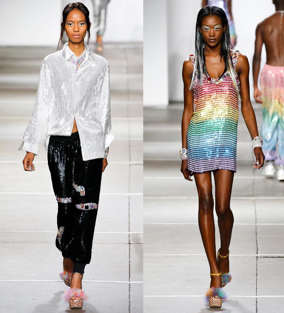 Неделя моды в Лондоне: итоги - фото №1