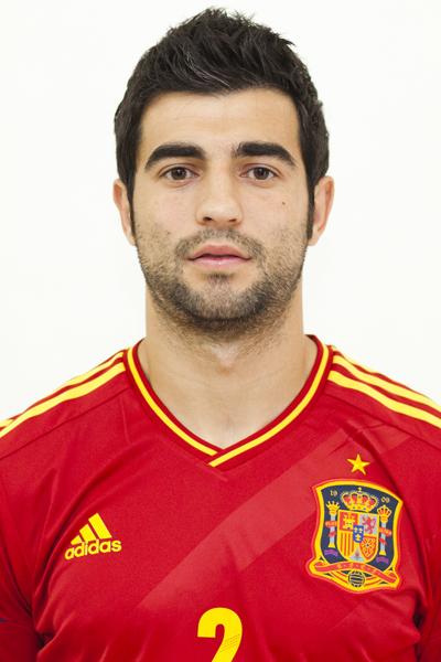 Знакомимся с командами-участницами Евро: Испания - фото №4