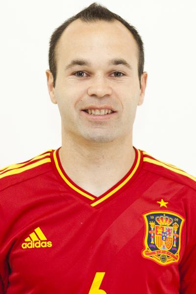 Знакомимся с командами-участницами Евро: Испания - фото №11