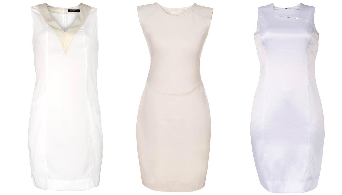 Модные платья на выпускной от TOP SECRET - фото №4