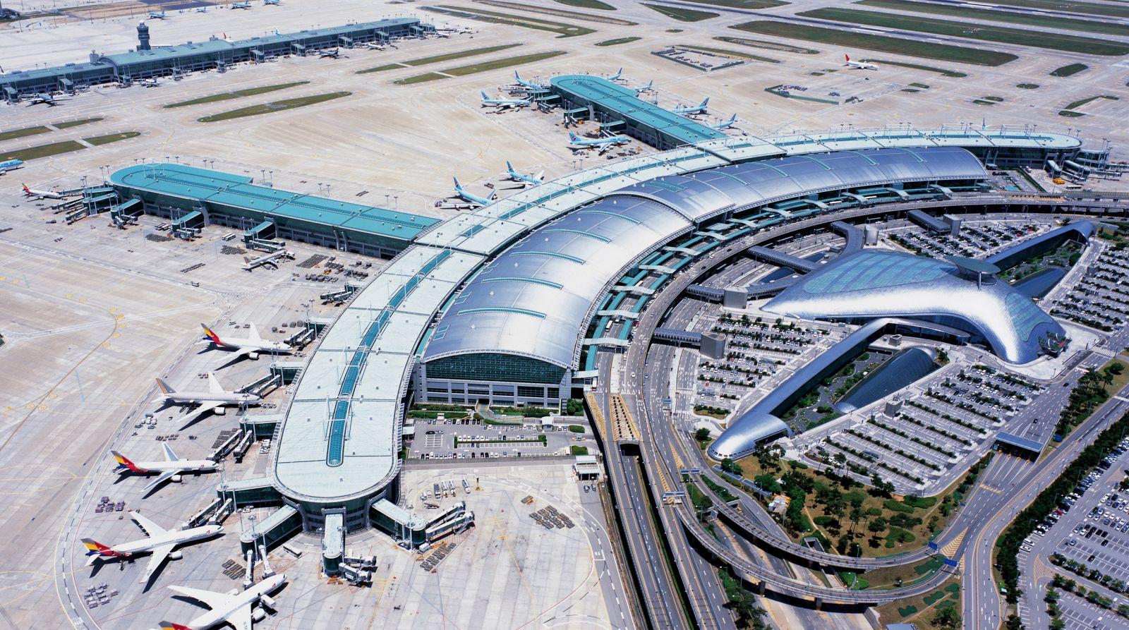 Топ 5 самых красивых аэропортов мира - фото №4