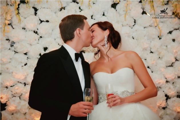 Алкоголь на свадьбе: как выбрать и рассчитать - фото №2