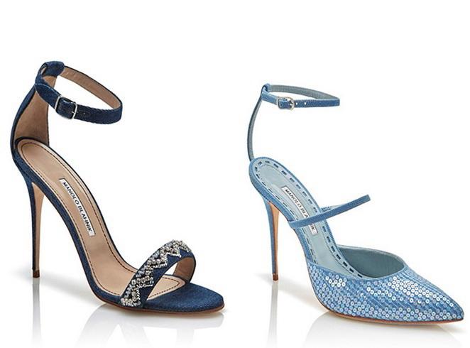 обувь от Рианны