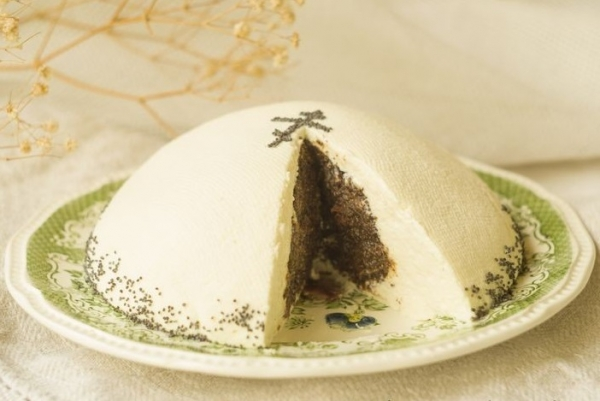 Творожная пасха: лучшие рецепты приготовления - фото №2