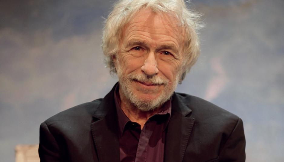 Пьер Ришар: личная жизнь 81-летнего актера кипит - фото №6