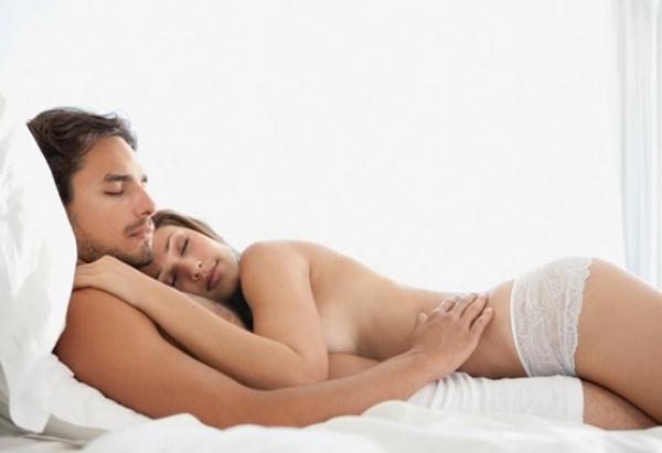 через сколько можно заниматься сексом после родов