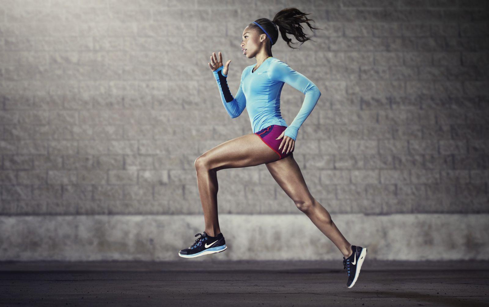 Как сделать бег приятным: 7 идей - фото №3