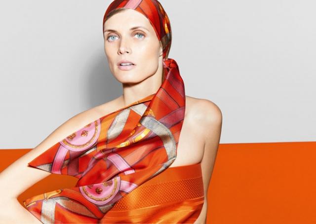 Праздник моды: в Польше появится редакция глянца Vogue - фото №1