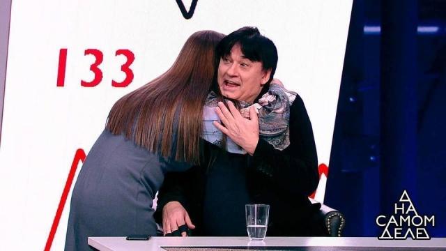 Внебрачная дочь Александра Серова отказалась от него (+ВИДЕО) - фото №1