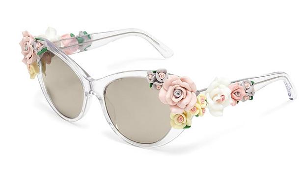 Выбираем модные очки лета 2013 - фото №17