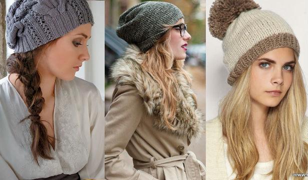 Как защитить кожу и волосы от мороза и ветра - фото №6