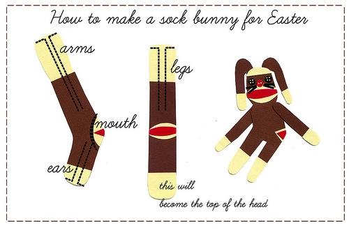 Поделки своими руками к Пасхе: идеи и инструкции - фото №48