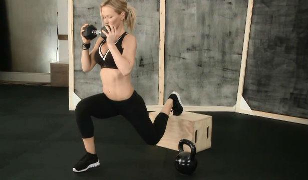 Какие фитнес-упражнения дают мгновенный результат - фото №2