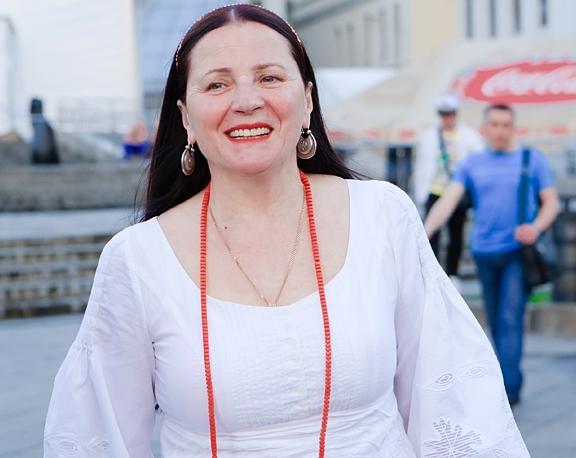 Нина Матвиенко - фото №1