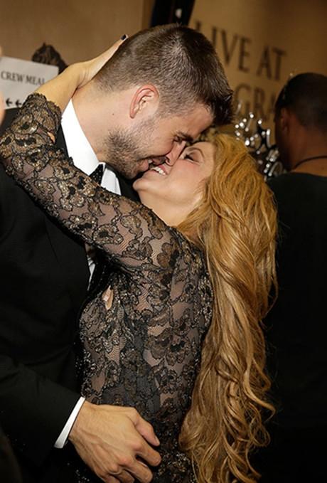 Приятная формальность: Шакира и Жерар Пике женятся спустя 7 лет отношений! - фото №2