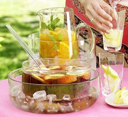 Топ 5 рецептов детских напитков для пикника - фото №1