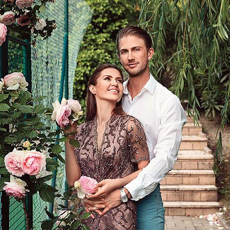 Когда Виктория Боня выходит замуж за ирландского миллиардера - фото №2