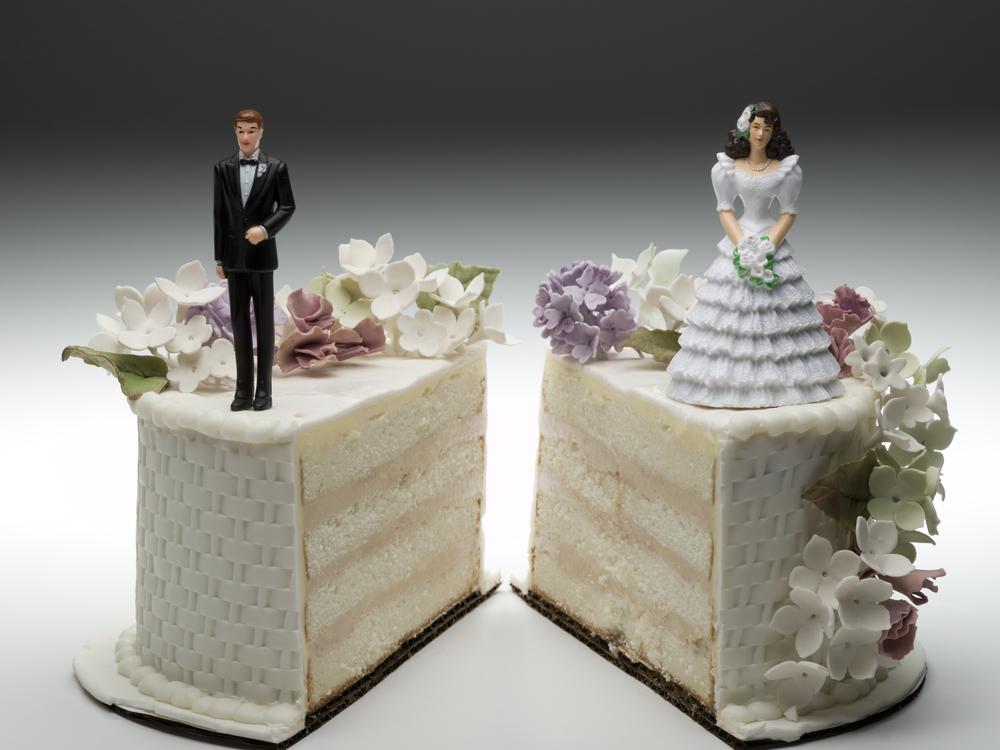 Почему развод – это не страшно - фото №1