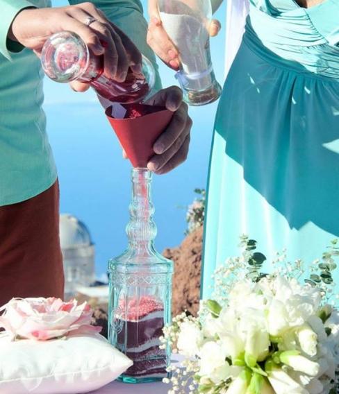 Свадебная церемония на острове Тенерифе: особенности - фото №2
