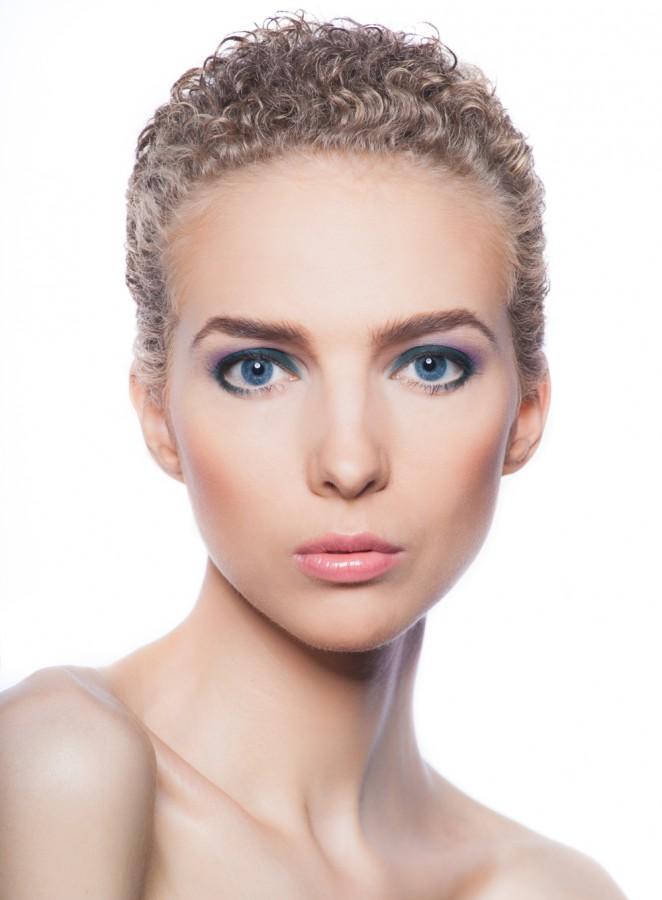 Самые популярные модели украинского подиума - фото №24