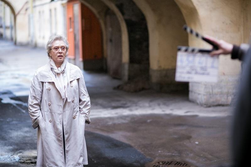 Алиса Фрейндлих - фото №5