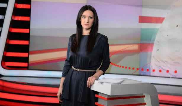 Телеведущая Соломия Витвицкая: В кровавые дни Майдана я вела эфир со слезами на глазах - фото №1