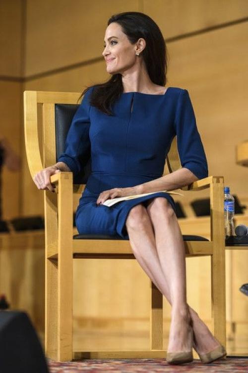 СМИ: Анджелина Джоли заставила Брэда Питта взять всю вину за развод на себя - фото №2