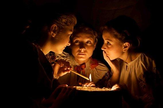 Семейный сценарий Рождества 2014 - фото №1