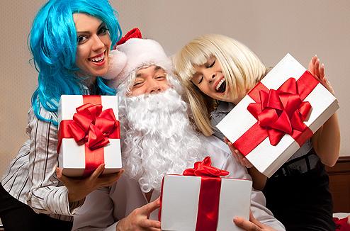 Что подарить коллегам на Новый год - фото №1