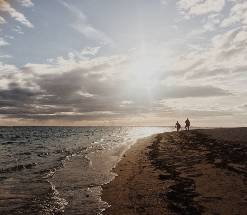 Остров Маврикий: стоит ли лететь больше 10 часов (опыт редакции) - фото №5