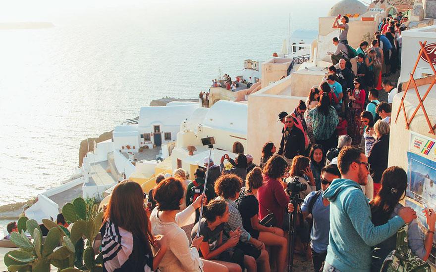 Фотоправда о путешествиях: ожидание и реальность каждого туриста - фото №8