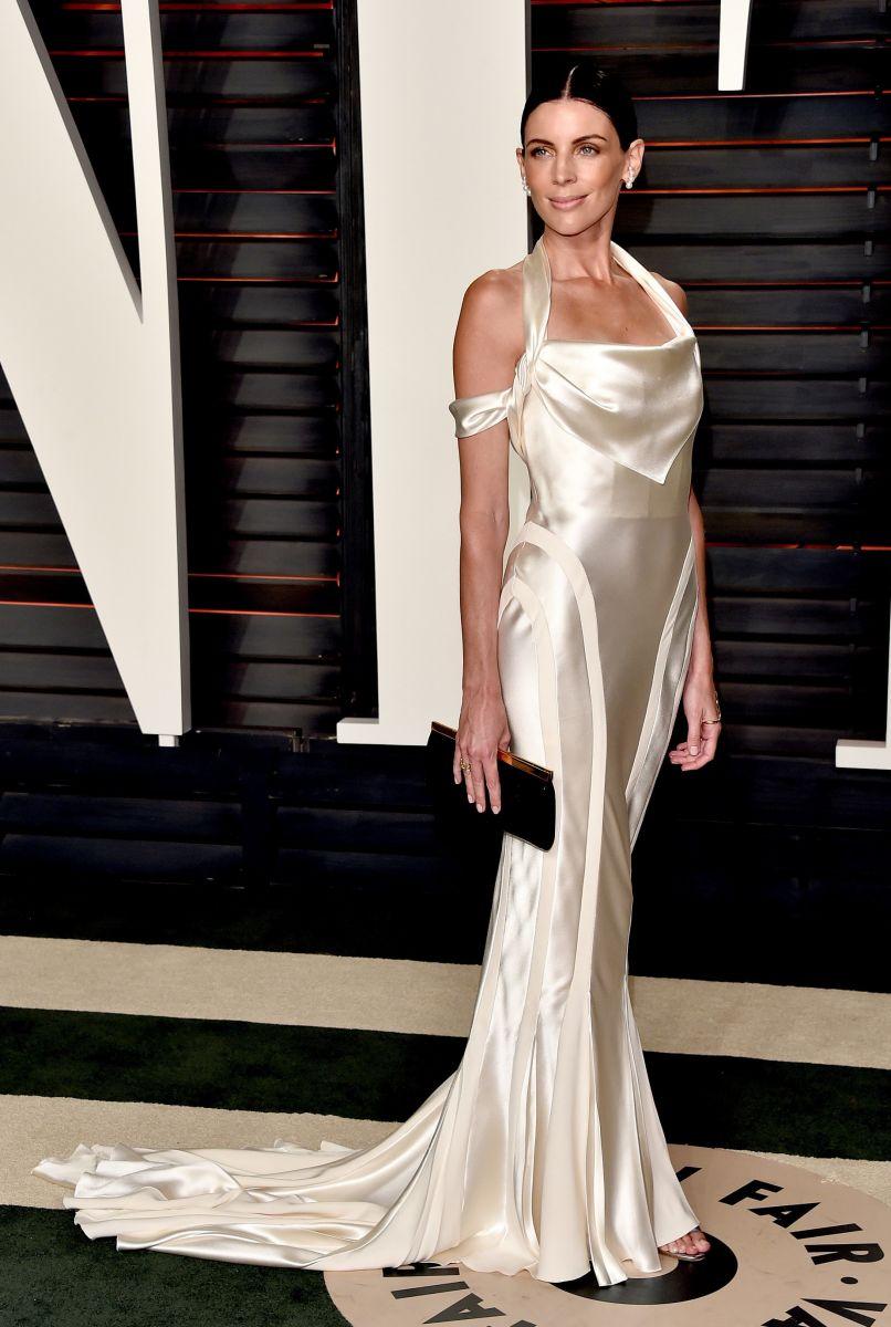 After-party «Оскар-2016»: лучшие наряды звезд на вечеринке Vanity Fair