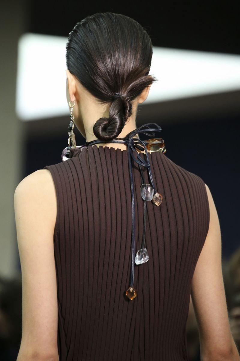 Прозрачные браслеты Céline - фото №6