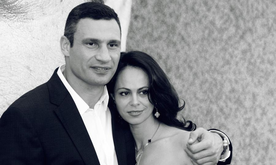 Наталья Кличко - фото №2