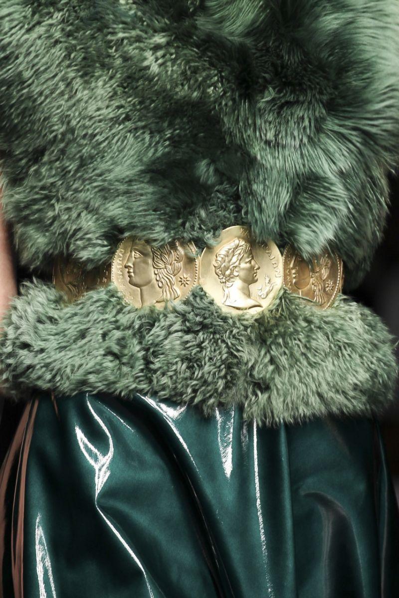 Клатч-монета от Dolce&Gabbana - фото №5