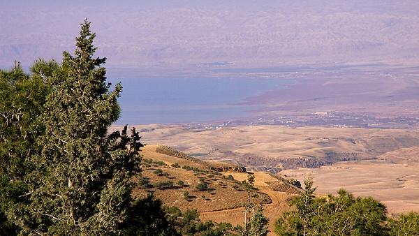 Топ 5 мест, которые нужно посетить в Иордании - фото №5