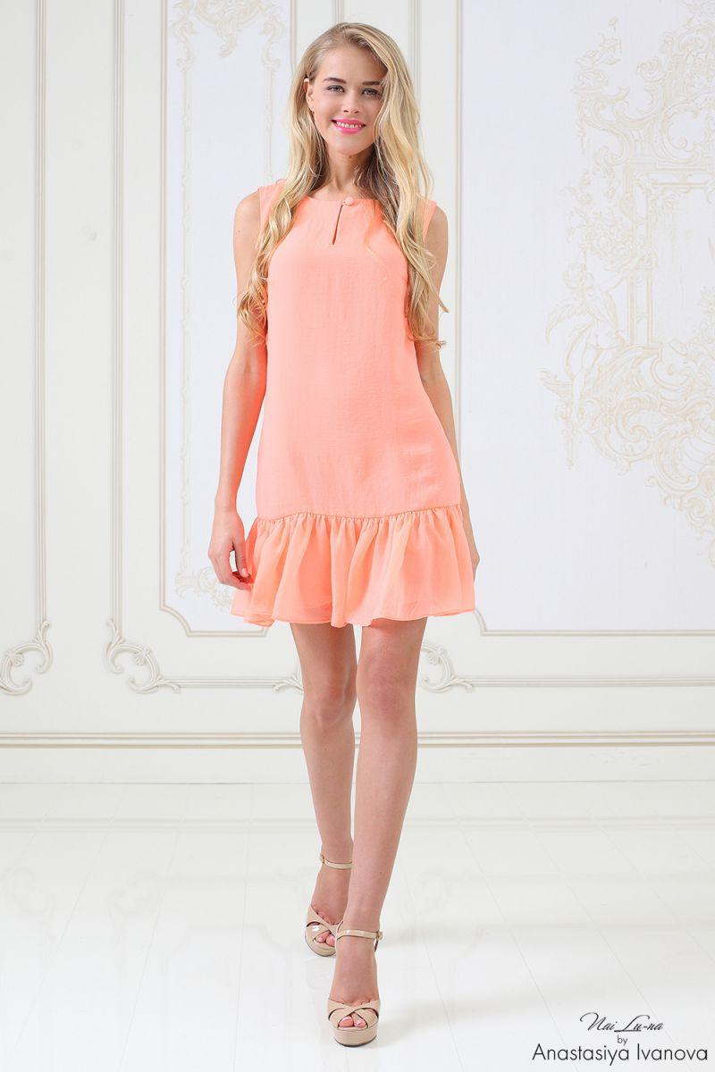 Какое платье выбрать для романтического свидания - фото №3