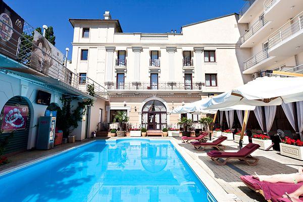 Самые престижные отели Одессы - фото №5
