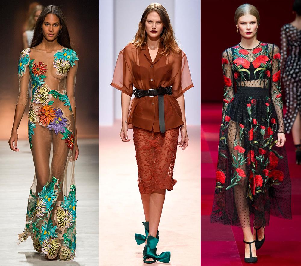 Неделя моды в Милане: 5 главных тенденций - фото №5